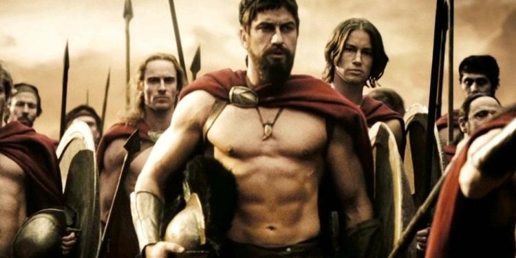 5 Fakta Sparta, Pasukan Yang Dilahirkan Untuk Menjadi Petarung Kuat