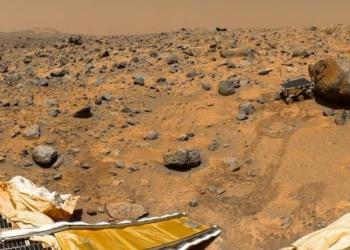 7 Fakta Menarik Planet Mars Yang Mungkin Belum Kamu Ketahui