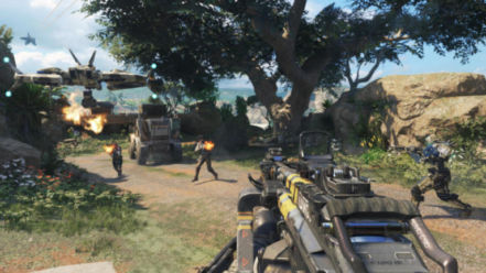 Bocor Di Internet Inilah Penampakan Gameplay Call Of Duty Mobile Yang Akan Dirilis Tencent Gamedaim 768x432