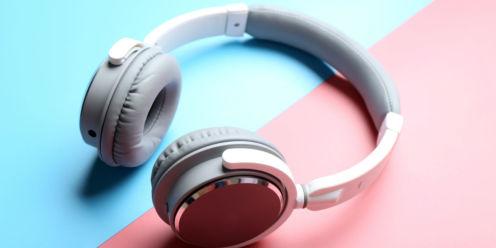Headphone Musik Apa Headphone Gaming
