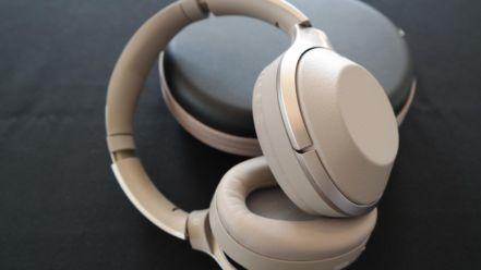Headphone musik