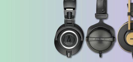 Headphone terbaik