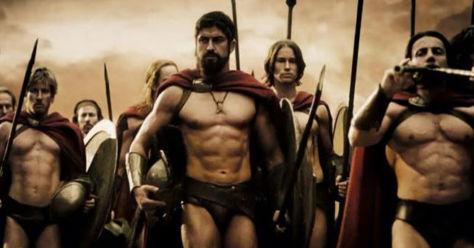 Inilah 5 Fakta Sparta Pasukan Yang Dilahirkan Untuk Menjadi Petarung Kuat dan Mengerikan 2