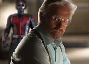 Michael Douglas Quantum Realm Adalah Kunci Avengers 4 Masa Depan MCU Dafunda Movie