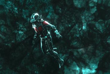 Michael Douglas Quantum Realm Adalah Kunci Avengers 4 Masa Depan MCU Quantum Realm