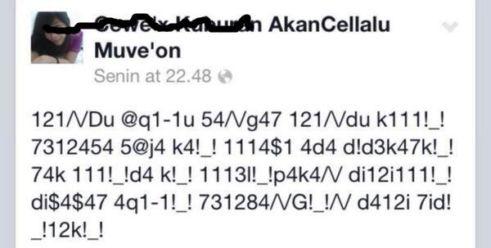 Orang Ber IQ rendah Suka Banget Posting 5 Hal ini di Social Media Kamu Termasuk 2