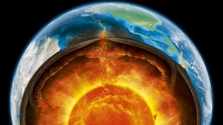 Earth 16x9