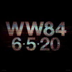 Wonder Woman 1984 768x768