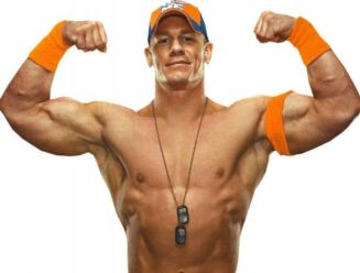 John Cena Reveals the Secret to his Muscular Body