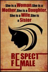 Respect Womens