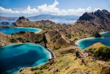 10 Destinasi Wisata Labuan Bajo
