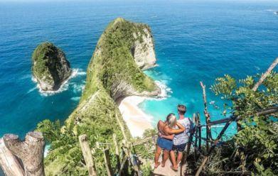 10 Destinasi Wisata Nusa Penida
