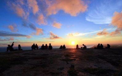 10 Destinasi Wisata Parang Endog