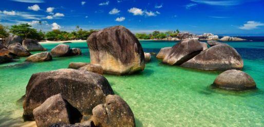 10 Destinasi Wisata Tanjung Tinggi Beach