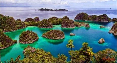10 Destinasi Wisata Di Indonesia 2019 BebasPediacom
