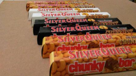 80 Juta Buat Beli Silver Queen