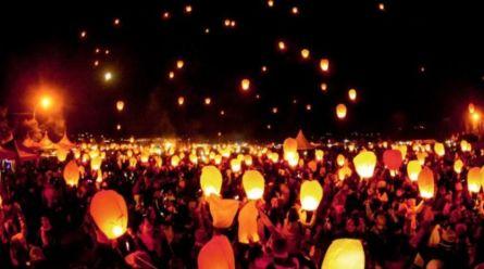 Dieng Culture Festival BebasPedia
