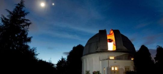 15 experiences you must have in Bandung Indonesia Bosscha Observatory 2