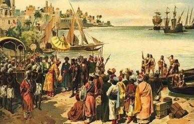 Kejayaan Kerajaan Sriwjaya