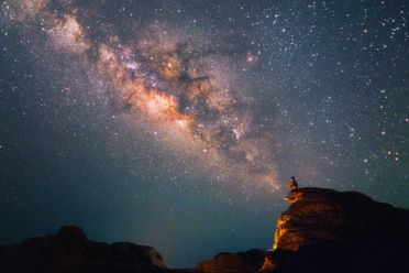 What Is Milky Way Galaxy Expanding 1294514