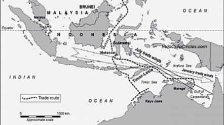 peta pelayaran suku makassar ke australia 20170711 221318