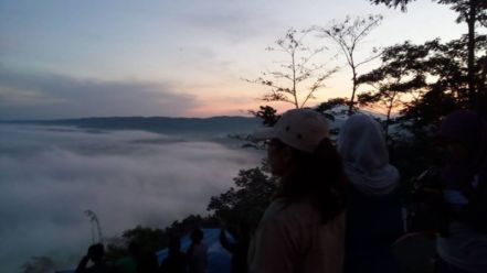Sunrise Bukit Pamoyanan Subang