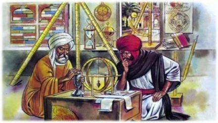Muslim Golden Age