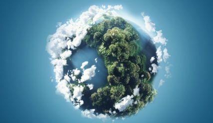 Earth Co2 Min
