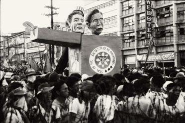 Revolusi Filiphina Min