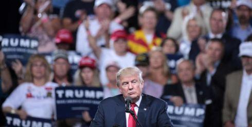 Donald Trump Min