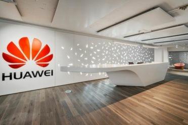 Huawei Min