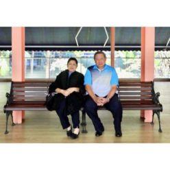 Ibu Ani Yudhoyono Sby 1