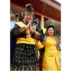 Ibu Ani Yudhoyono Sby 3