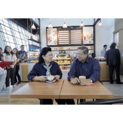 Ibu Ani Yudhoyono Sby 4