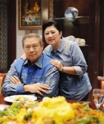 Ibu Ani Yudhoyono Sby 7