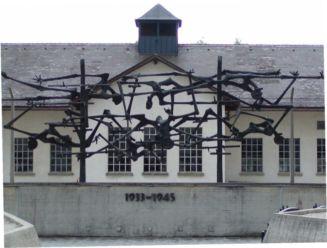 Kamp Dachau Min