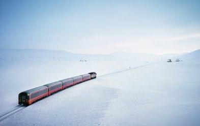 Kereta Arktik Min