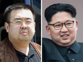King Jong Nam Min
