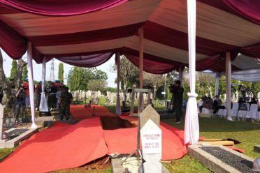Makam Ani