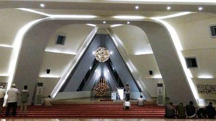 Masjid Al Safar Min