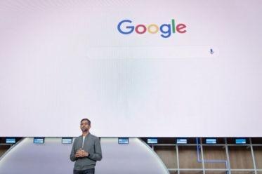 Google Announ