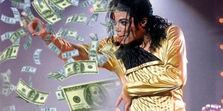 Michael Jackson Min