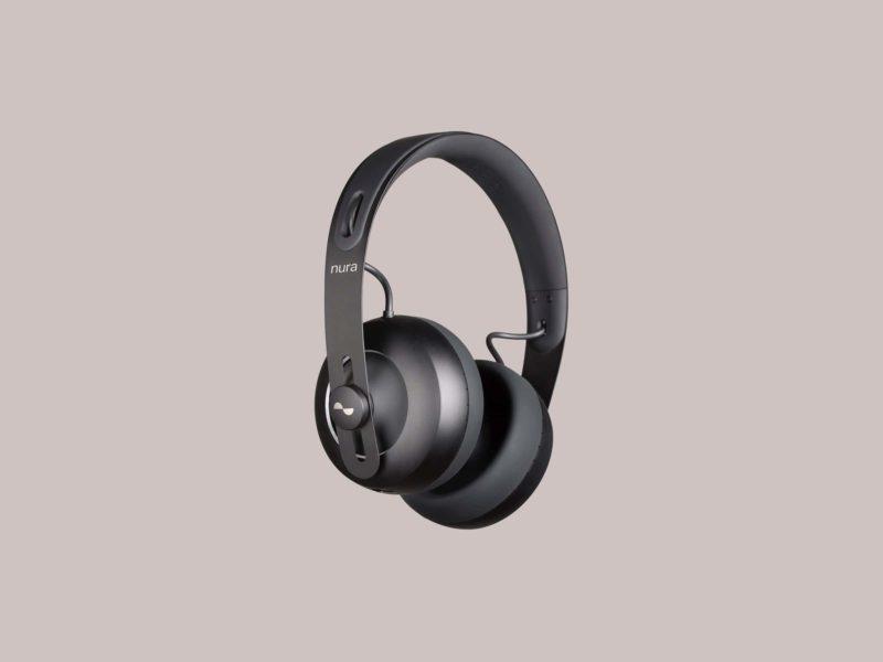 Headphone Min