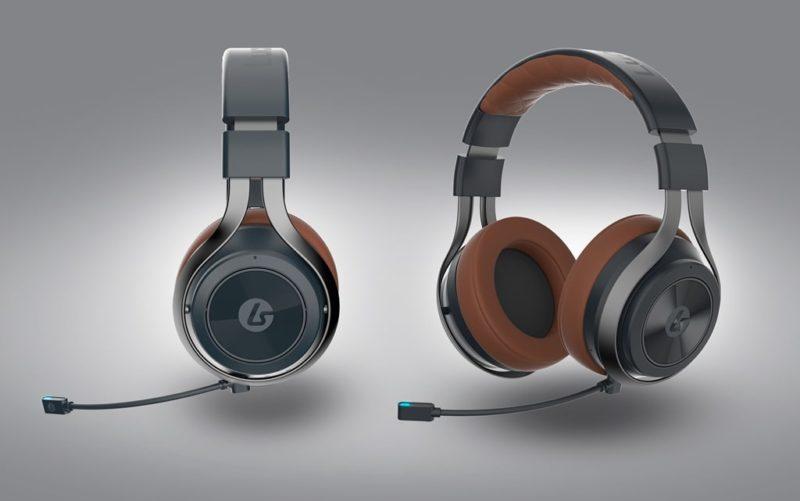 Headset Min