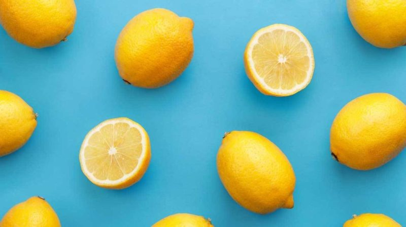 Lemon Min