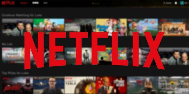 Netflix Min