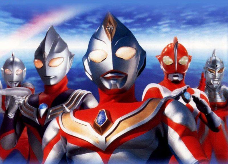 Mengenang 114 Tahun Eiji Tsuburaya Si Pencipta Ultraman 1