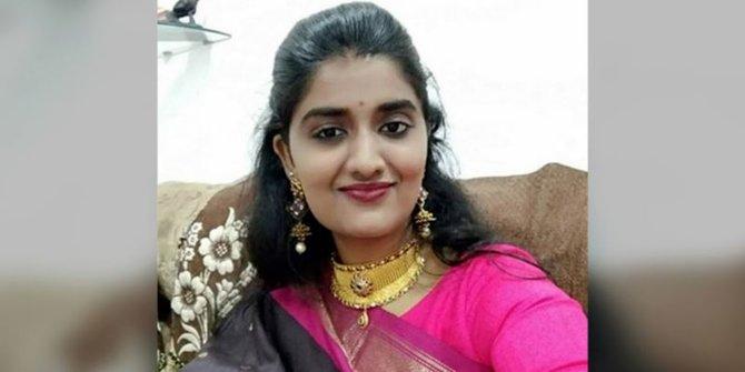 India Kembali Geger Gadis 26 Tahun Diperkosa Lalu Dibunuh Dan Dibakar