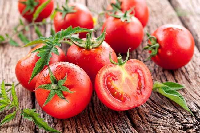 Kandungan Racun Pada Tomat