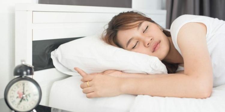 Orang Tidur IStock Ratio 16x9
